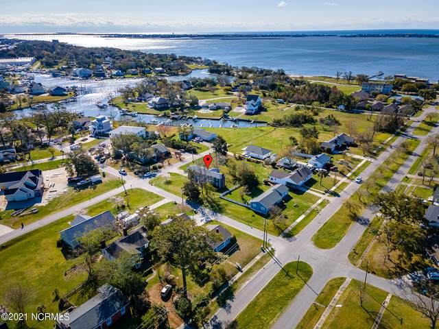 4711 Park Drive, Morehead City, NC 28557 (MLS #100265577) :: RE/MAX Elite Realty Group