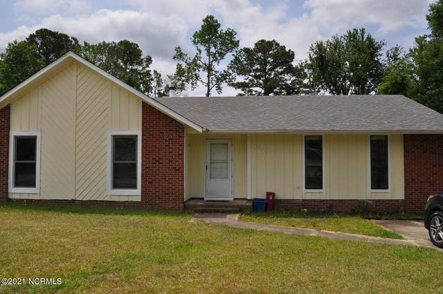 1020 Massey Road, Jacksonville, NC 28546 (MLS #100265585) :: Donna & Team New Bern