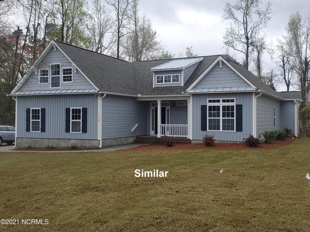 0 Persimmon Lane Lot 58, Hampstead, NC 28443 (MLS #100265589) :: Frost Real Estate Team