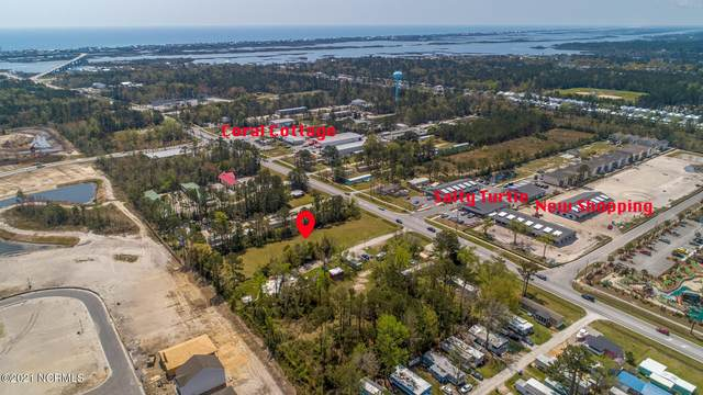 13900 Nc 50 Highway, Surf City, NC 28445 (MLS #100265606) :: David Cummings Real Estate Team