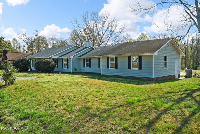 208 Natalie Lane, Hubert, NC 28539 (MLS #100265613) :: The Cheek Team