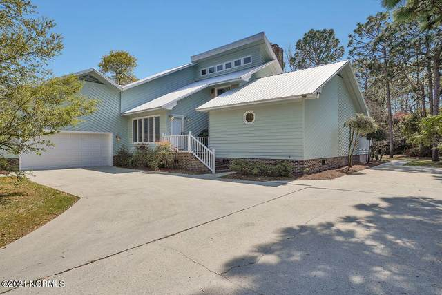 122 River Oaks Drive, Wilmington, NC 28412 (MLS #100265622) :: David Cummings Real Estate Team