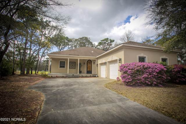 808 Snap Dragon Court, Caswell Beach, NC 28465 (MLS #100265627) :: Coldwell Banker Sea Coast Advantage