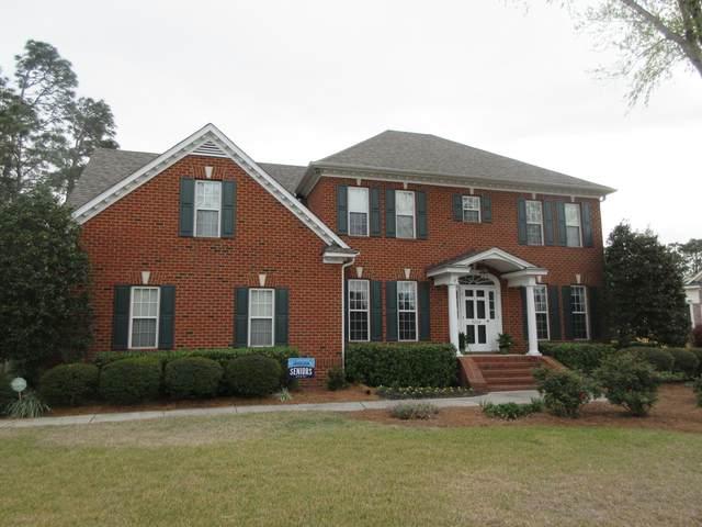 5004 Crown Point Lane, Wilmington, NC 28409 (MLS #100265646) :: CENTURY 21 Sweyer & Associates