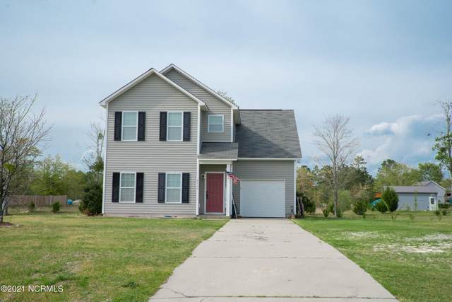 8520 Heirloom Drive NE, Leland, NC 28451 (MLS #100265648) :: David Cummings Real Estate Team