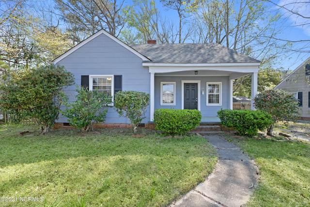 24 Warlick Street, Jacksonville, NC 28540 (MLS #100265655) :: CENTURY 21 Sweyer & Associates