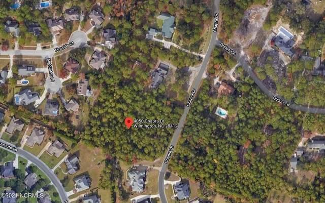 4050 Chapra Drive, Wilmington, NC 28412 (MLS #100265660) :: CENTURY 21 Sweyer & Associates