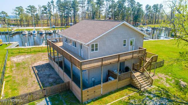 537 Oriental Road, Oriental, NC 28571 (MLS #100265663) :: David Cummings Real Estate Team