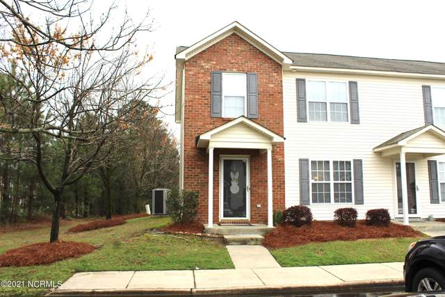4235 Dudleys Grant A, Winterville, NC 28590 (MLS #100265681) :: RE/MAX Elite Realty Group