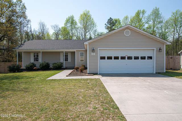 141 Wheaton Drive, Richlands, NC 28574 (MLS #100265683) :: Frost Real Estate Team