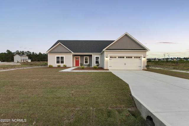 1320 Caracara Drive, New Bern, NC 28560 (MLS #100265695) :: Frost Real Estate Team