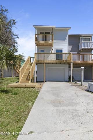 202 Bayview Drive, North Topsail Beach, NC 28460 (MLS #100265697) :: Coldwell Banker Sea Coast Advantage