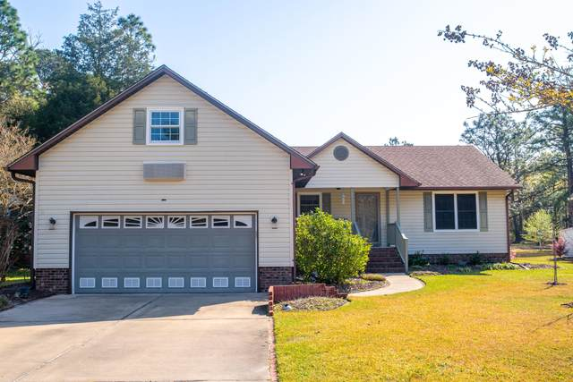 5701 Barbary Coast Drive, New Bern, NC 28560 (MLS #100265698) :: Frost Real Estate Team