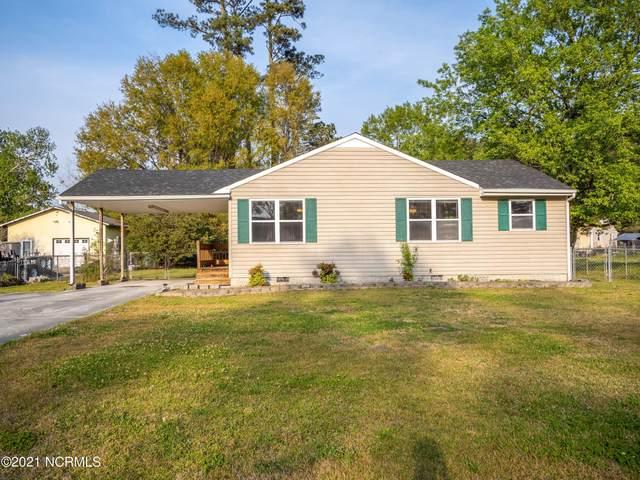 602 Williams Street, Jacksonville, NC 28540 (MLS #100265700) :: Coldwell Banker Sea Coast Advantage