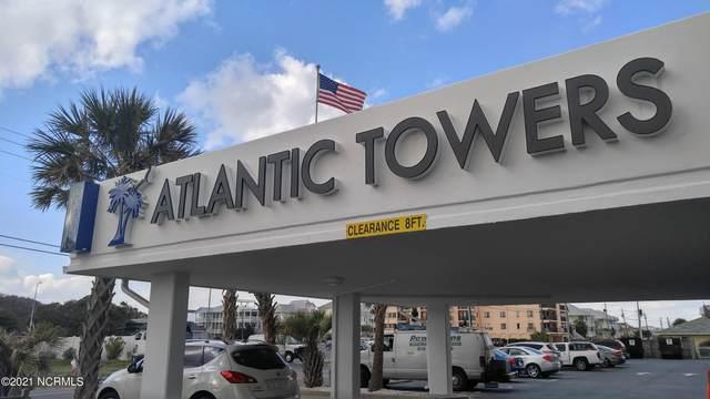 1615 Lake Park Boulevard S Unit 314, Carolina Beach, NC 28428 (MLS #100265702) :: The Tingen Team- Berkshire Hathaway HomeServices Prime Properties
