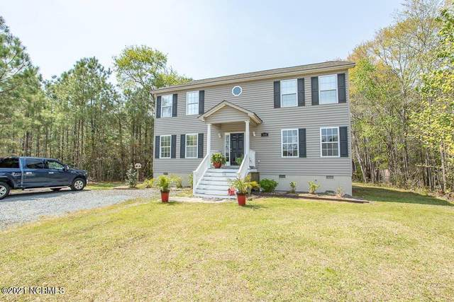 318 Holmes Street, Shallotte, NC 28470 (MLS #100265703) :: Courtney Carter Homes