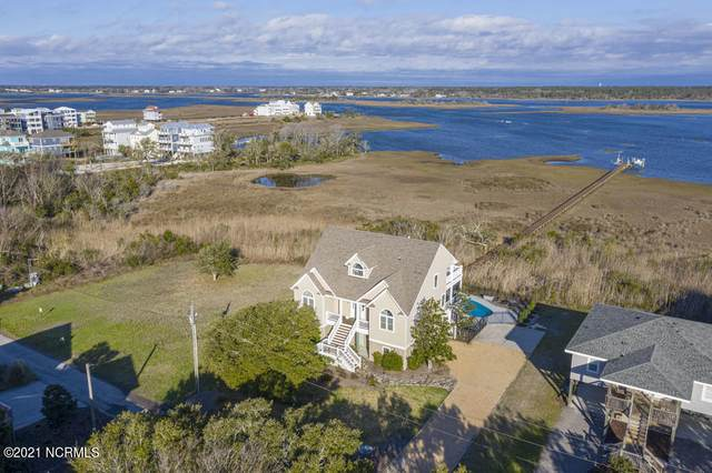 107 Jennifer Road, Surf City, NC 28445 (MLS #100265714) :: The Keith Beatty Team