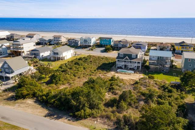 343 Brunswick Avenue W, Holden Beach, NC 28462 (MLS #100265715) :: The Legacy Team