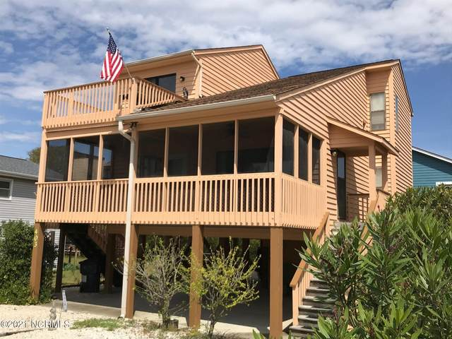 403 1st Street, Sunset Beach, NC 28468 (MLS #100265716) :: The Legacy Team
