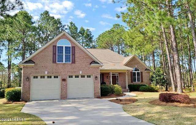 3741 Players Club Drive SE, Southport, NC 28461 (MLS #100265728) :: The Keith Beatty Team