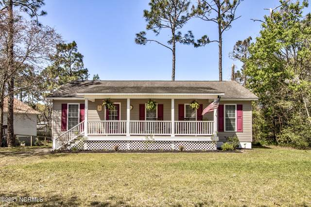 2391 Frink Lake Drive, Southport, NC 28461 (MLS #100265730) :: Castro Real Estate Team