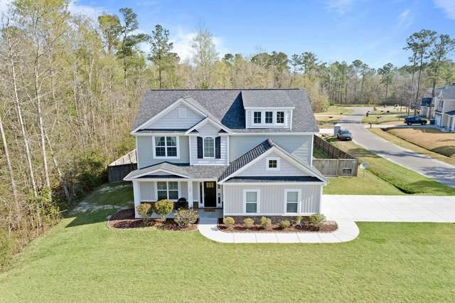125 Navy Blue Drive, Jacksonville, NC 28540 (MLS #100265731) :: The Keith Beatty Team