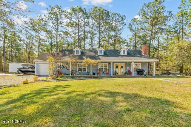 1631 Chadwick Shores Drive, Sneads Ferry, NC 28460 (MLS #100265732) :: Frost Real Estate Team