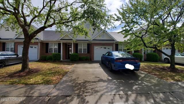 335 Monlandil Drive, Wilmington, NC 28403 (MLS #100265737) :: The Keith Beatty Team