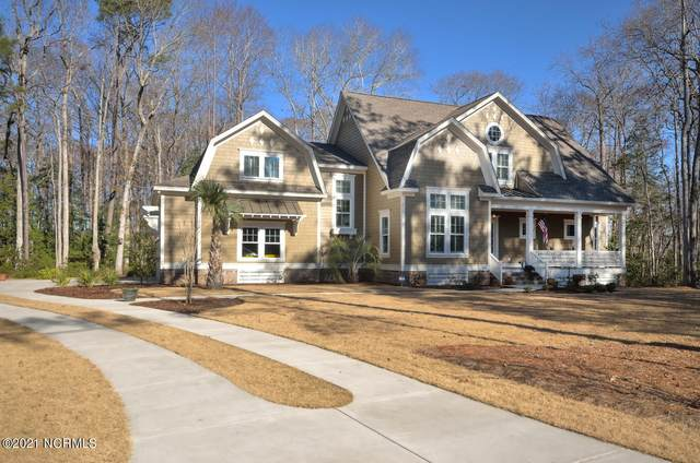 610 Carvalho Terrace SE, Bolivia, NC 28422 (MLS #100265743) :: Thirty 4 North Properties Group