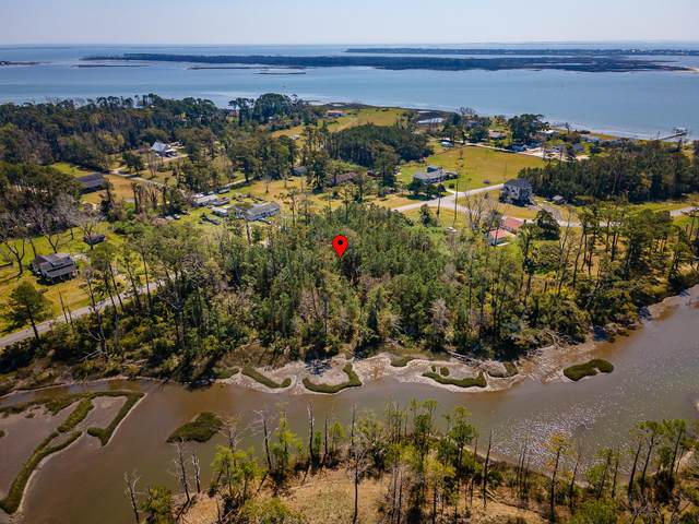 170 Ferry Dock Road, Gloucester, NC 28528 (MLS #100265745) :: Donna & Team New Bern