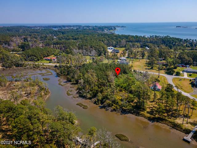 180 Ferry Dock Road, Gloucester, NC 28528 (MLS #100265747) :: Donna & Team New Bern