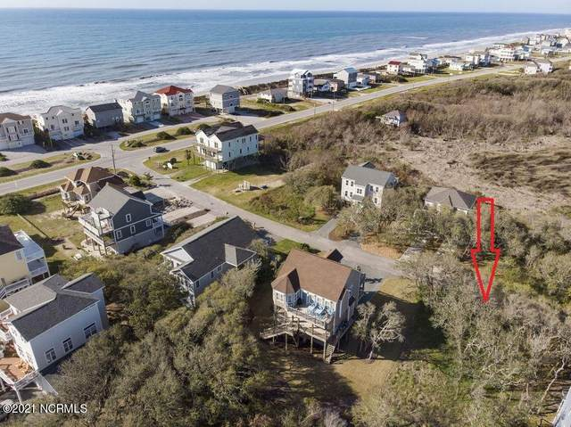 214 Porto Vista Drive, North Topsail Beach, NC 28460 (MLS #100265770) :: The Rising Tide Team
