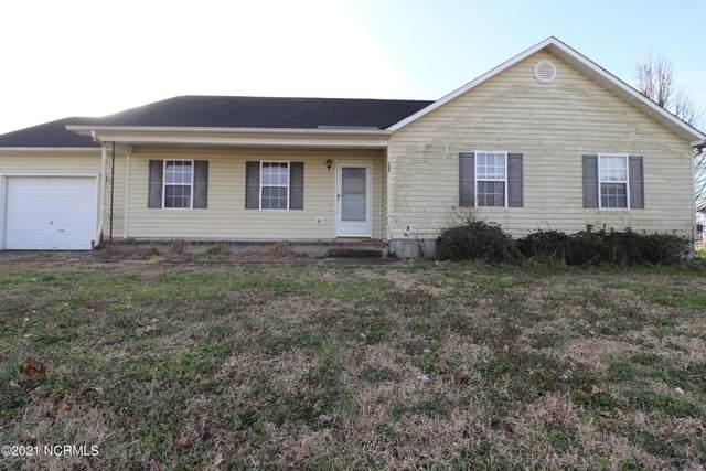 122 Annie Road, Richlands, NC 28574 (MLS #100265790) :: Watermark Realty Group