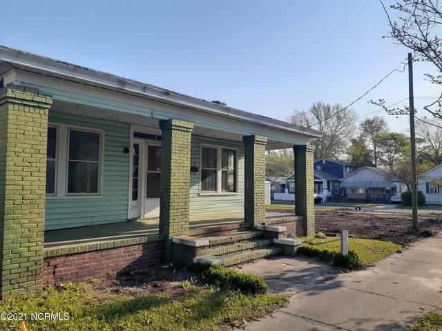 1215 Orange Street, Wilmington, NC 28401 (MLS #100265792) :: Stancill Realty Group