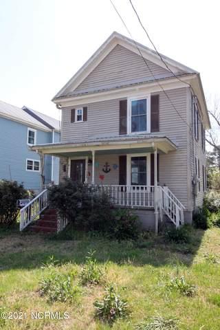460 Croatan Street, Belhaven, NC 27810 (MLS #100265806) :: Donna & Team New Bern