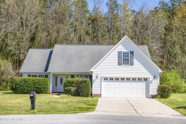 114 Clearbrook Way, New Bern, NC 28562 (MLS #100265807) :: Great Moves Realty