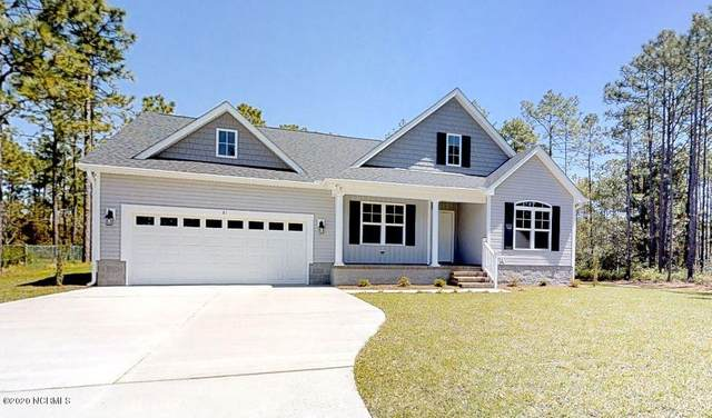 687 N Shore Drive, Southport, NC 28461 (MLS #100265813) :: Coldwell Banker Sea Coast Advantage