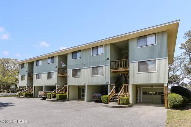 24 Pinehurst Drive, Caswell Beach, NC 28465 (MLS #100265822) :: The Tingen Team- Berkshire Hathaway HomeServices Prime Properties
