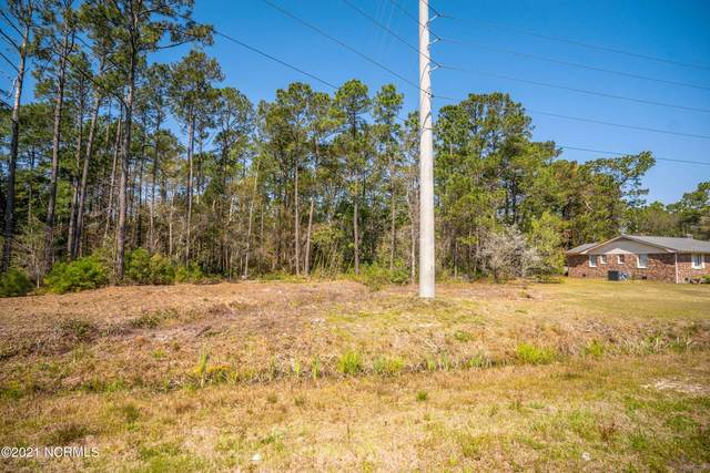 662 Bricklanding Road SW, Shallotte, NC 28470 (MLS #100265827) :: The Oceanaire Realty