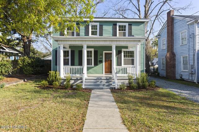 1307 Grace Street, Wilmington, NC 28401 (MLS #100265830) :: Donna & Team New Bern