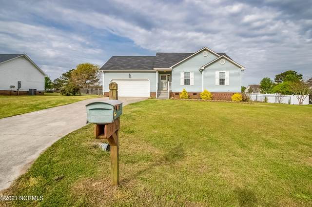 131 Kanton Drive, Jacksonville, NC 28540 (MLS #100265836) :: Coldwell Banker Sea Coast Advantage