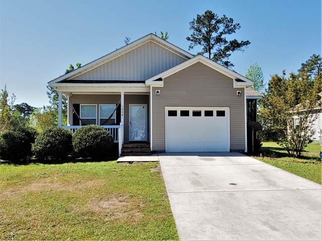 1008 Stile Court, Castle Hayne, NC 28429 (MLS #100265838) :: Berkshire Hathaway HomeServices Prime Properties