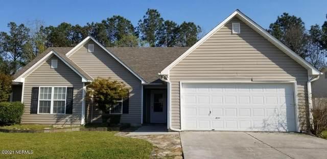 424 Spring Drive, Jacksonville, NC 28540 (MLS #100265842) :: Coldwell Banker Sea Coast Advantage