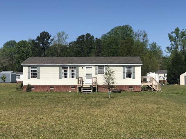 107 Theodore Lane, New Bern, NC 28560 (MLS #100265848) :: Stancill Realty Group