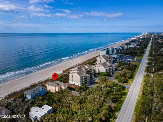 481 Maritime Place, Pine Knoll Shores, NC 28512 (MLS #100265858) :: The Tingen Team- Berkshire Hathaway HomeServices Prime Properties