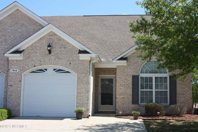 1948 Cambria Drive, Greenville, NC 27834 (MLS #100265860) :: Stancill Realty Group