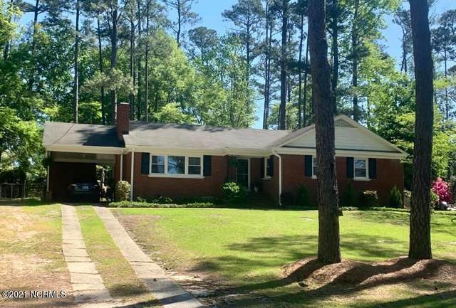 609 Decatur Drive, Wilmington, NC 28403 (MLS #100265863) :: The Cheek Team