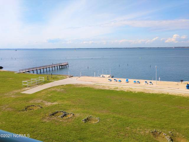 1550 Salter Path Road #209, Indian Beach, NC 28512 (MLS #100265867) :: Thirty 4 North Properties Group