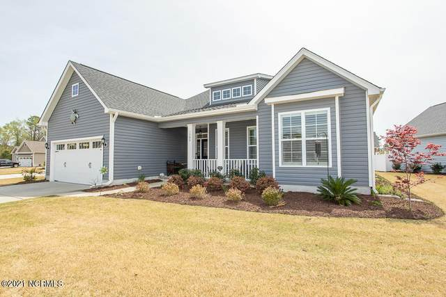 1380 Arot Court SW, Ocean Isle Beach, NC 28469 (MLS #100265870) :: Donna & Team New Bern