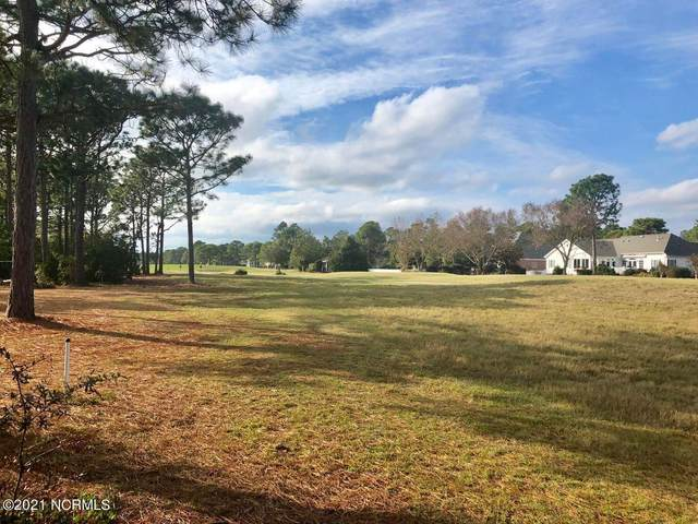 3380 Willow Circle SE, Southport, NC 28461 (MLS #100265871) :: RE/MAX Essential